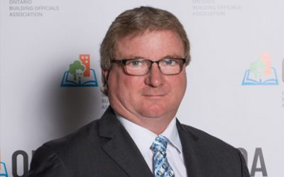 Andy Jones, CBCO