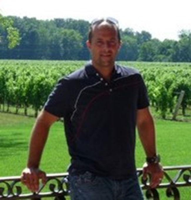 Andrew Quattrociocchi, Oro-Medonte