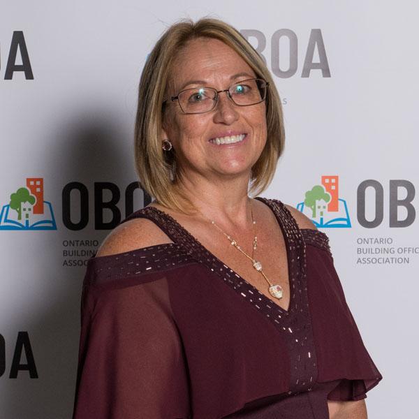 Barbara Waldron, CBCO