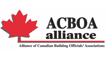 Alliance of Canadian Building Officials Association