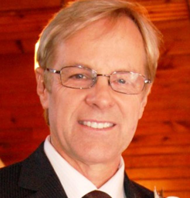 Mike Leonard, Oshawa