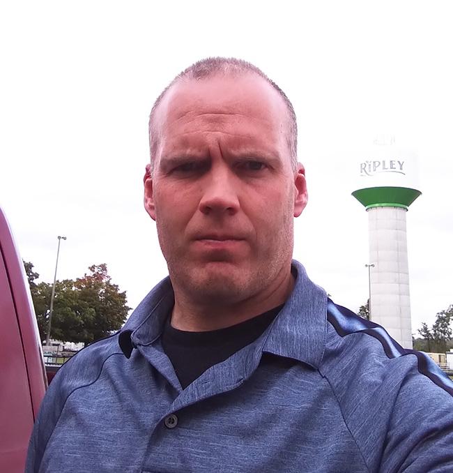 Matt Farrell, Huron-Kinloss