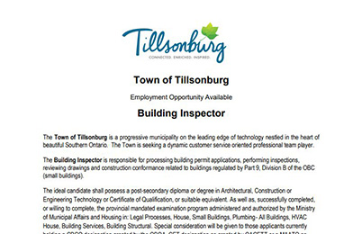ece jobs tillsonburg ontario