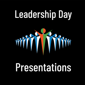 2019 Leadership Day April 5