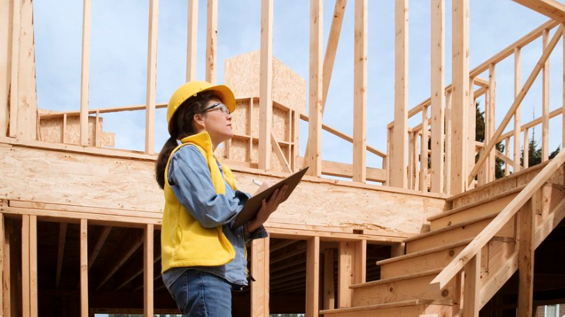 Get involved in Canada's building code development work.