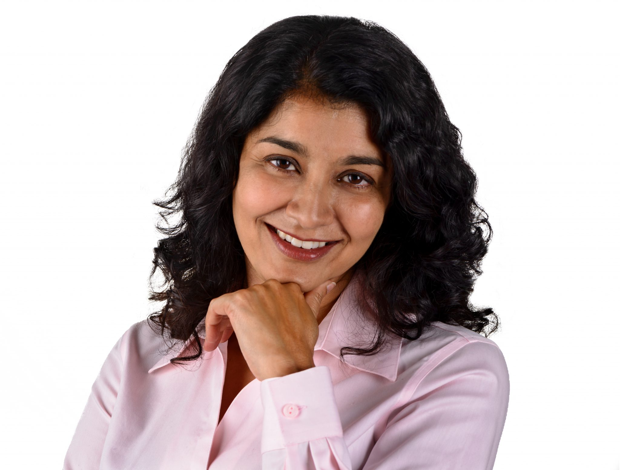 Priya Ramsingh