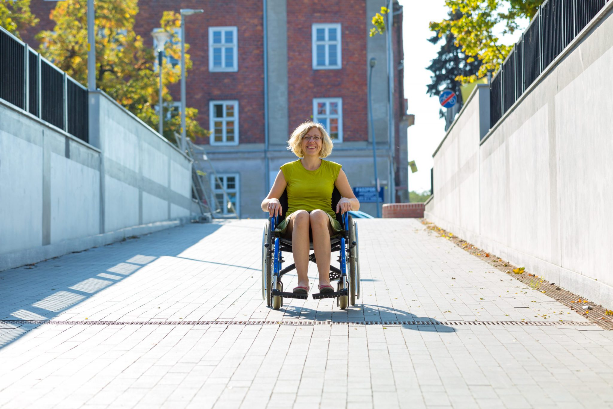 The OBOA partners with the Ministry for Seniors and Accessibility to help remove barriers in buildings and spaces across Ontario
